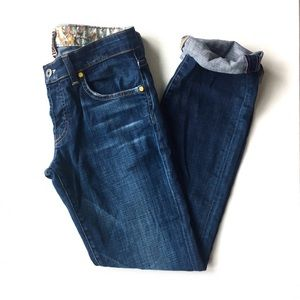 Rich and Skinny Twilight Vintage fit denim Size 27